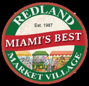 Redland Market Village – Miami's Farmers Market