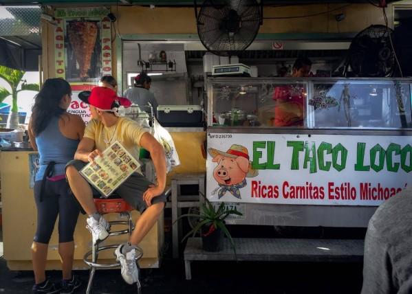 El Taco Loco - Courtesy Photo JoseLuis A on Yelp.com