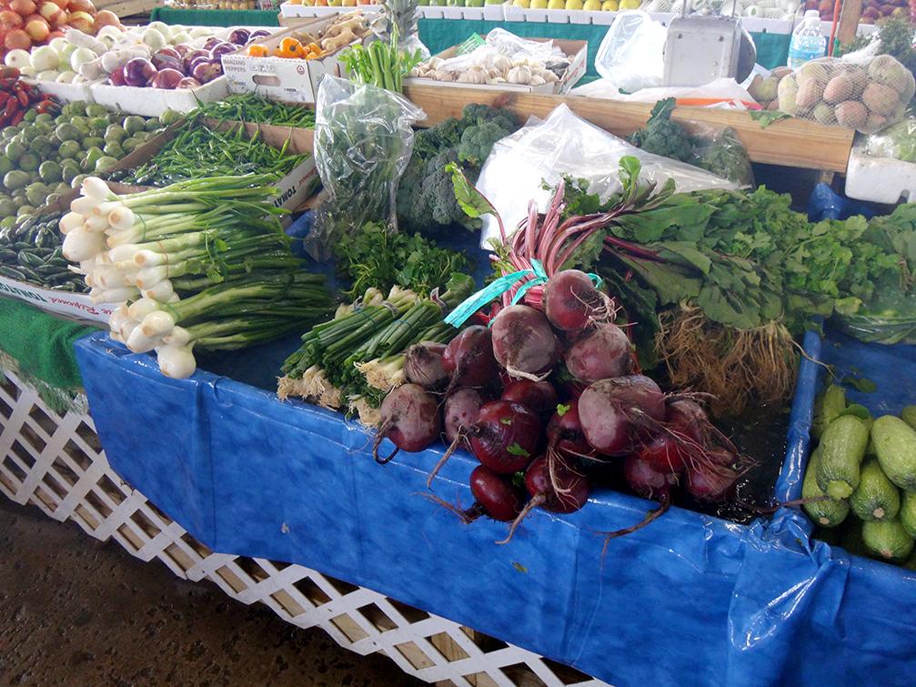 Redland-Market-Village-Farmers-Market-Fresh-Vegetables-2