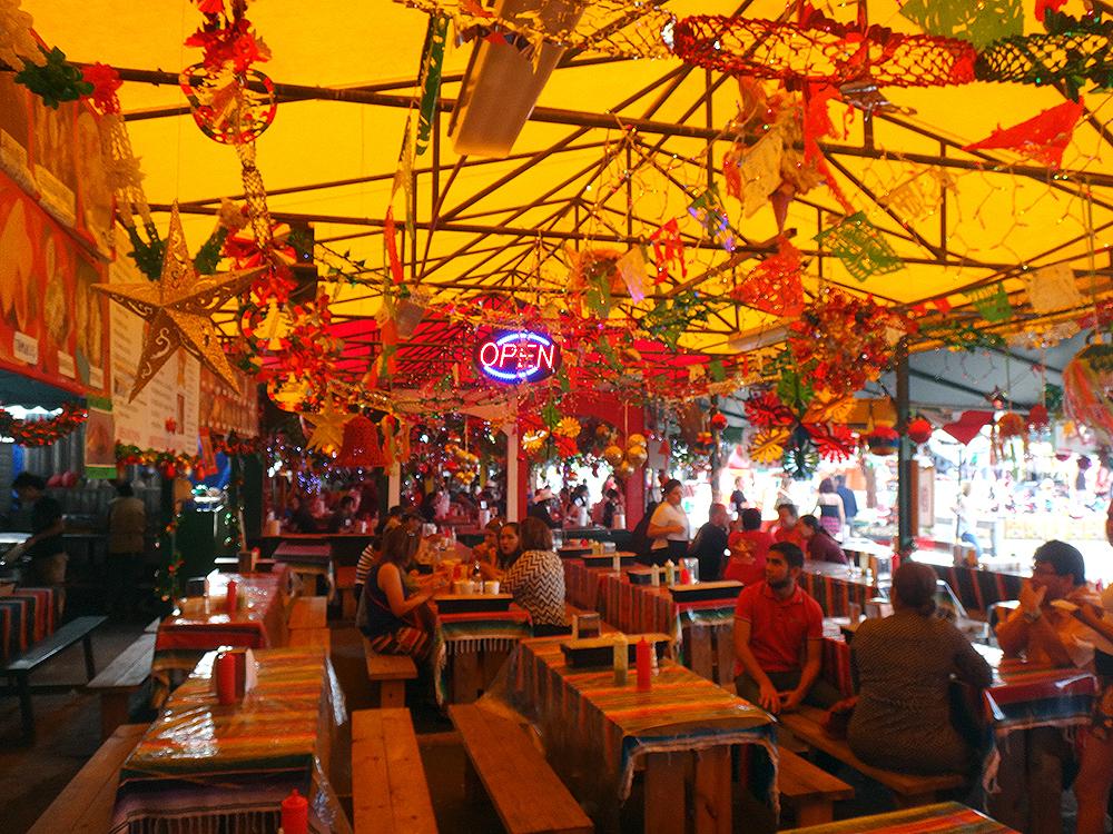 Redland-Market-Village-Mexican-Food