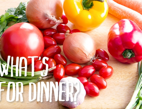 What's for dinner? Redland Market Village offers a huge Farmers Market with a delicious variety from local farms.