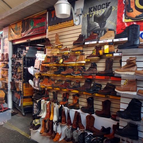 Redland-Market-Village-Boots-Shopping
