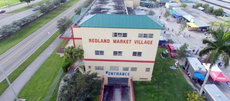 Miami NewTimes Article – Best Flea Market Miami 2010