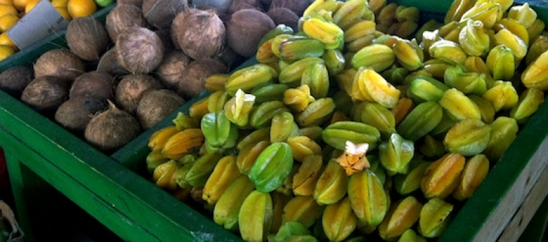 Best of Miami 2012 – Best Farmers' Market
