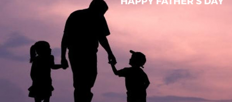 What Is A Dad? Happy Father's Day
